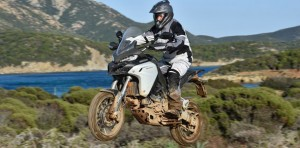 Ducati Multistrada review