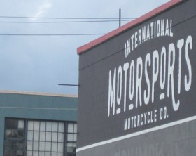 Motorcycle-Industry