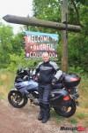 Motorcycle Travel in Colorado