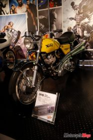 Deeley Motorcycle Collection