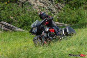 2017 Moto Guzzi MGX21 Flying Fortress
