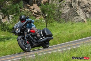 2017 Moto Guzzi MGX21 Flying Fortress