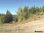 Motorcycle Riding in Alaska