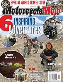 December Magazine Issue cover