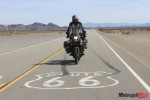 route 66 motorcycle