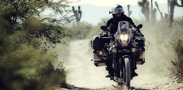 travel around the world motorcycle
