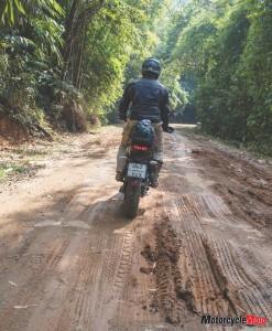 travel to Pilok