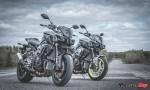 2017 Yamaha FZ-10 review
