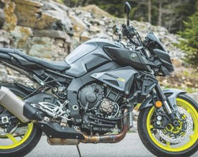 2017 FZ review