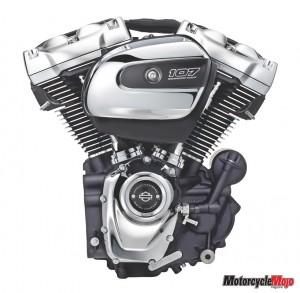 milwaukee 8 engine