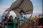 downtown-wagon-ride