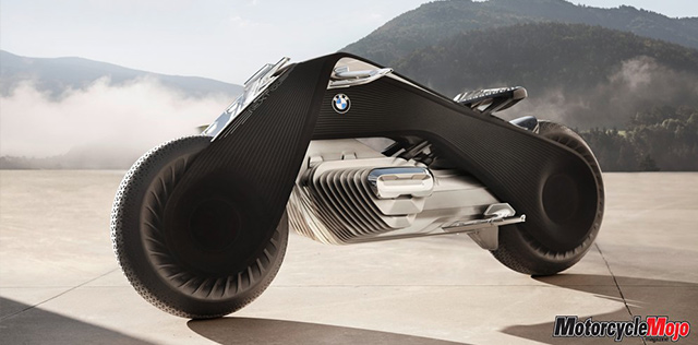 the future of bmw