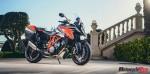 KTM Super Duke review