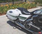 Kawasaki Vaquero motorcycle