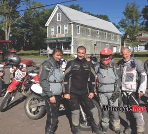 off road training