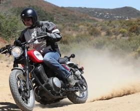 Yamaha SCR950 Review
