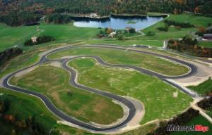 Wilzig personal racetrack