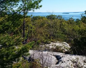 Manitoulin island travel
