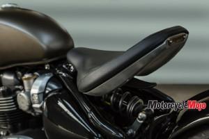 2017 Triumph Bonneville Bobber review