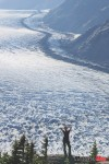 Alaska Salmon Glacier 6