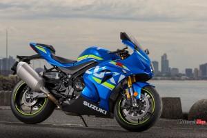 GSX-R1000R Melbourne