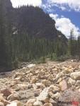 HUMM Mountain Scenery