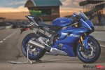 The 2017 Yamaha R6