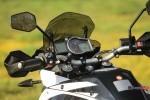 Speedometer of the 2017 KTM 1090 Adventure R