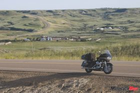 Alberta Bound - Frenchman River Valley
