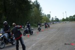 Off-Road Education Starting Line
