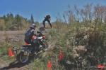 Off-Road Hill Start