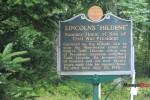 Lincoln's Hildene