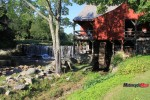 Water Mill in Vermont