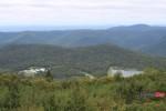 Vermont Mountain Landscape
