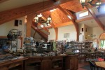 Inside The Vermont Guild of Old Time Crafts and Industries