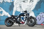 Blue Shark Honda Rebel
