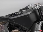 Throttle of the Ducati 1299 Superleggera
