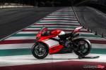 The Ducati 1299 Superleggera