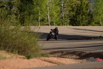 Riding a 2015 KTM Super Duke 1290R By Many Trees
