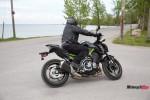 Looking Ahead with the Kawasaki Z900 ABS