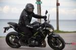 Riding the Kawasaki Z900 ABS