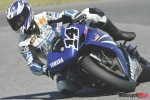 Joe Rocket Racing on a Yamaha Motorcycle