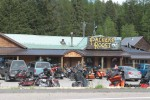 Packer's Roost in Montana