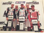 Top 3 Winners of the Daytona 200