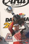 Nicky Hayden Winning the 2002 Daytona 200