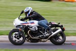 Riding The 2017 BMW R nineT Racer