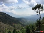 Reaching the Guatemala Highlands in Central America