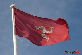 Finding a Flag on the Isle of Man