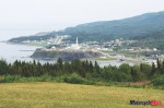 The Grande Vallee in Quebec