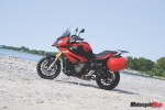 The BMW S1000XR